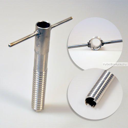 Буравчик (Ввертыш)  нержавеющая сталь12х170