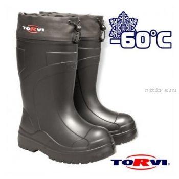 Сапоги зимние EVA  Torvi -60*