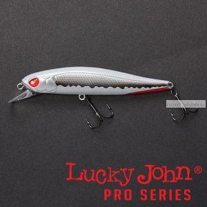 Воблер  LJ Pro Series BASARA 40F цвет 110 / до 0,3 м
