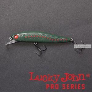 Воблер  LJ Pro Series BASARA 40F цвет 303 / до 0,3 м