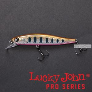 Воблер  LJ Pro Series BASARA 70SP цвет 105 / до 1,2 м