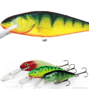 Воблер Salmo PERCH DR 80 цвет HP / до 2,5 м