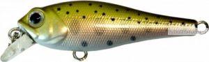 Воблер Kosadaka Beagle XS 43F цвет NT / 2.05 гр / до 0.6м