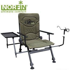 Кресло рыболовное Norfin WINDSOR NF