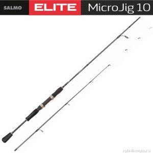 Спиннинг Salmo Elite MICRO JIG 10 2.32м / тест до 2-12г
