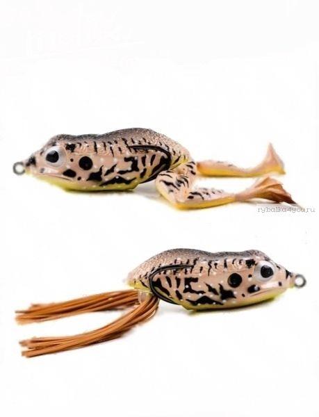 Лягушка Molix Frog  65мм / 19,5 гр / цвет 68