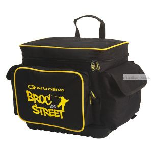 Рюкзак Garbolino Broc&Street JUMBO (BNS SAD L)