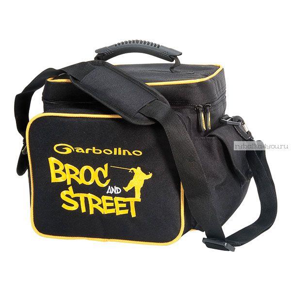 Сумка Garbolino Broc&Street S (BNS SAC S)