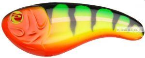 Воблер Sebile FLATT SHAD 50 мм / 10гр /  дo 0.6m цвет FTG