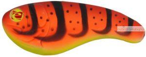 Воблер Sebile FLATT SHAD 77mm / 22гр /  дo 1.2m цвет CD1
