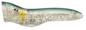 Поппер Sebile Splasher 72FT 72 мм / 10 гр / поверхностный / цвет PZ