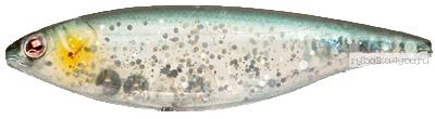 Воблер Sebile STICK Shad 114mm SU / 28гр / до 0,3м цвет PZ