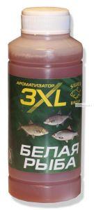 Ароматизатор Silver Bream 3XL Белая рыба 100мл