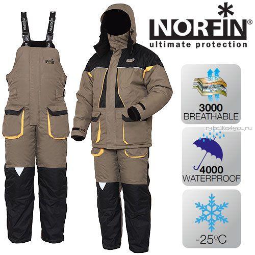 Костюм Norfin Arctic 2