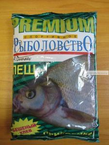 "Прикормка ""Dunaev"" Лещ Premium"
