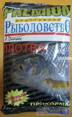 "Прикормка ""DUNAEV"" Плотва Premium"