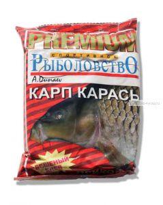 "Прикормка ""Dunaev"" Карп - САЗАН  Premium"