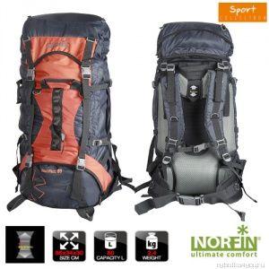 Рюкзак Norfin NEWEREST 80 NS