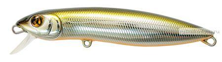 Воблер Pontoon21 Moby Dick 100F-DR цвет: R60 / 18,5 гр / 3-3,5м