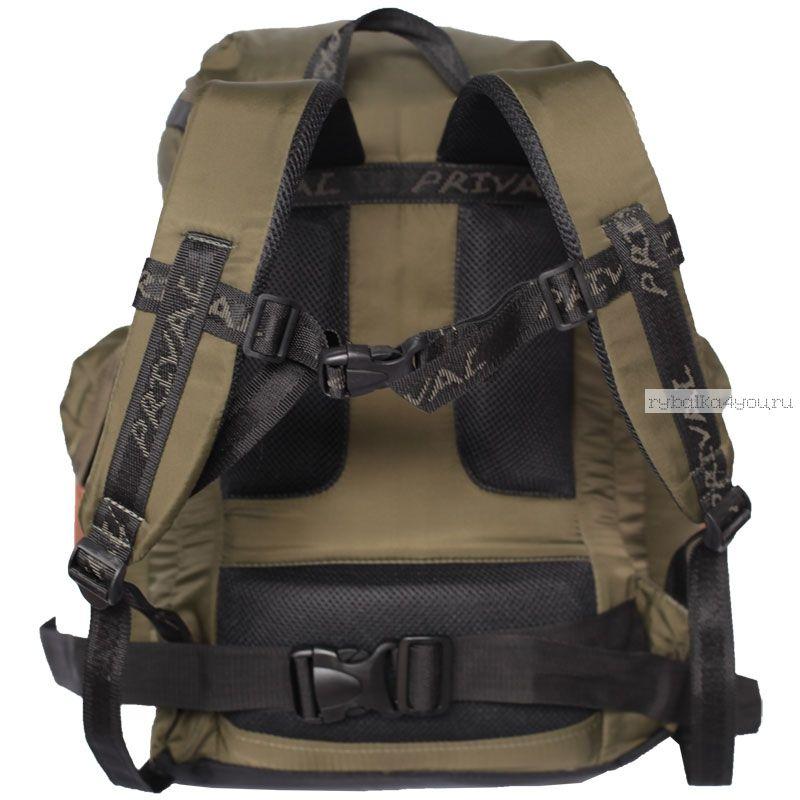 Рюкзак PRIVAL Бойскаут 25 литров -Oxf хаки