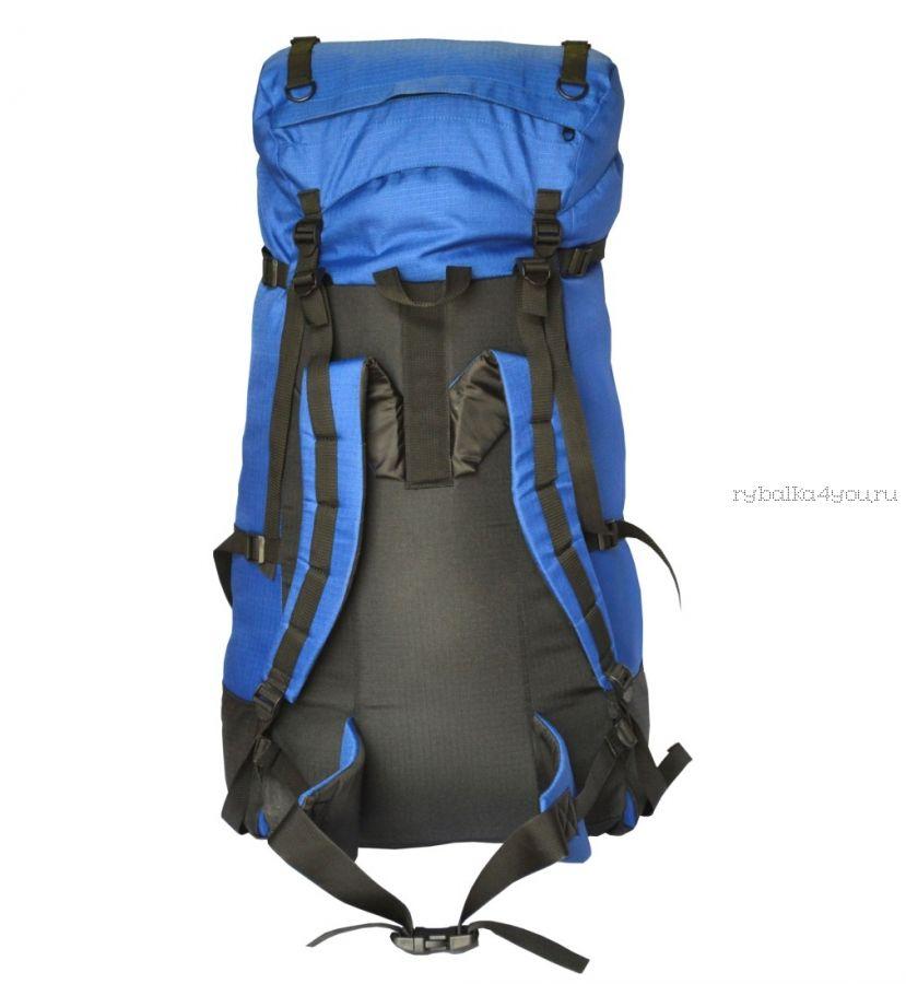Рюкзак PRIVAL Скаут 110 литров  василек