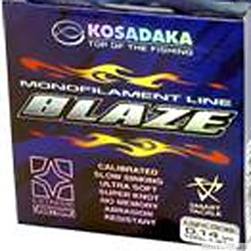 Леска Kosadaka Blaze 100 м