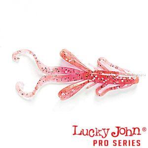 "Твистер Lucky John Pro Series HOGY HOG 2,1"" / 53 мм / цвет 016 / 8 шт"
