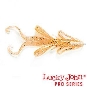"Твистер Lucky John Pro Series HOGY HOG 2,1"" / 53 мм / цвет PA03 / 8 шт"