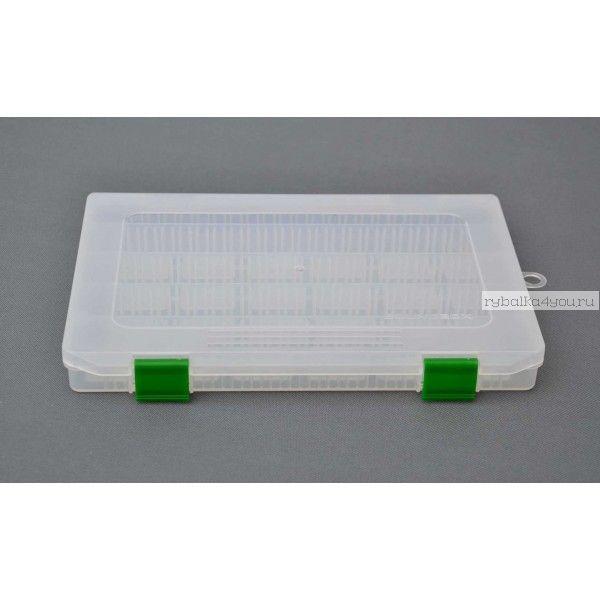 Коробка Aquatic Fisherbox FB-250SH (25Х19Х02 см)