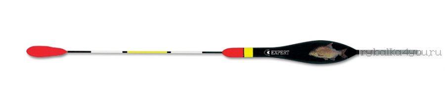 Поплавок Expert 201-43-030 3 гр / 20см /карбон