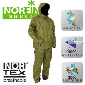 Костюм демисезонный Norfin SHELL 515001
