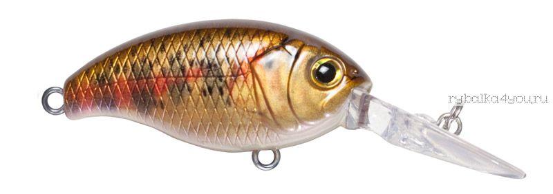 Воблер Itumo Hydro Jack 40F 5,15гр / 40 мм / цвет 46