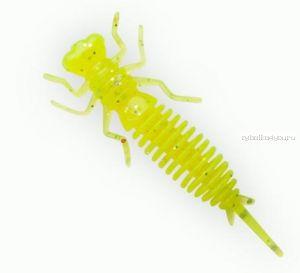 "Слаг Fanatik Larva 2,5"" 63 мм / цвет - 024(упаковка 7 шт)"