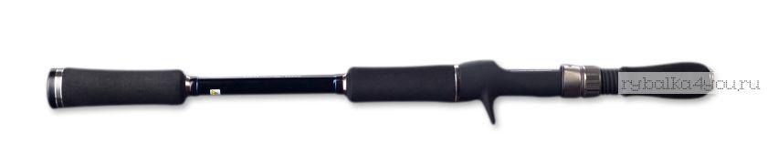 Удилище джерковое Black Hole Jerk Boy C-602H 1.8 м / тест 40-80 гр Casting (под мультипликаторную катушку)