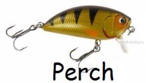 Воблер D.A.M. Pro-lite shallow crank 40 мм / 4 гр / цвет: Perch