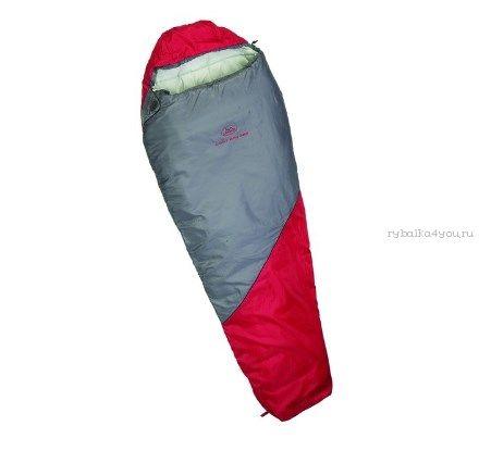 Спальный мешок Сampus Light 200 LADY R-zip