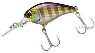 Воблер Jackall  Aska 45 MR 45 мм / 5,7 гр /плавающий / цвет: blue gill