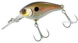 Воблер Jackall  Aska 50 SR 50 мм / 7 гр /плавающий / цвет: pearl gizzard