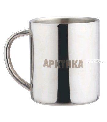 "Термокружка ""Арктика"" 801-400 (400мл) нерж. сталь"