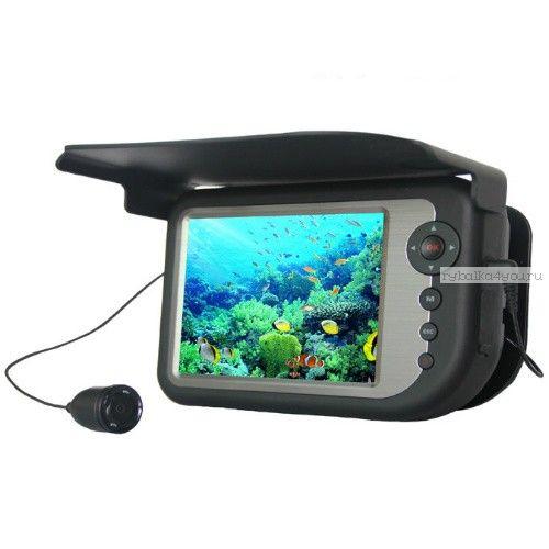 водный глаз камера для рыбалки