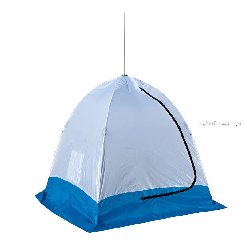 Палатка-зонт без дна Elite 1-а мест. (брезент) (СТЭК - 18925)