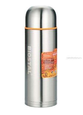 Термос BIOSTAL Спорт NBP-500 с 2-мя чашками (узкое горло) 0,5