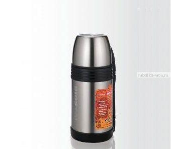 Термос BIOSTAL Универсальный с ручкой NGP-1800P / 1,8 л