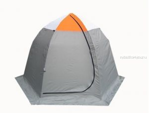 Палатка зимняя Омуль 2