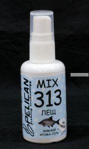 Ароматика Pelican Mix 313 Лещ 50мл
