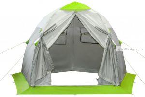 Палатка зимняя  ЛОТОС 3Т