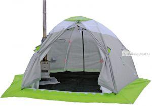 Палатка зимняя ЛОТОС 5 Универсал Баня Т