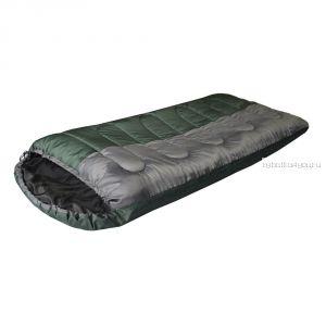 Спальный мешок Prival Camp bag плюс зеленый