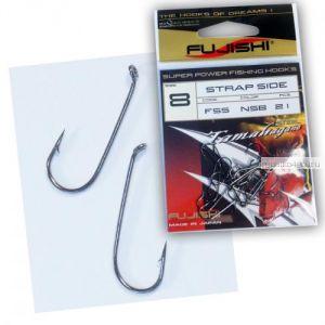 Крючок Fujitsu  Strap Side FSS упаковка 12 шт