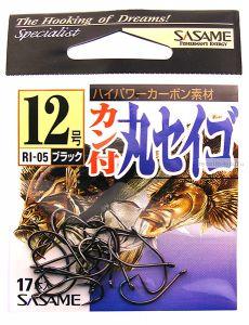 Крючок Sasame  RI-05 упаковка 18 шт